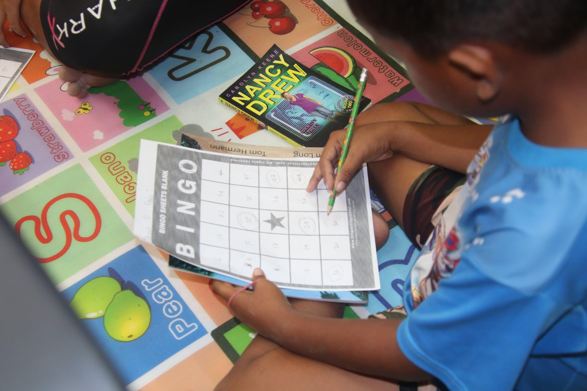 Tuvalu library