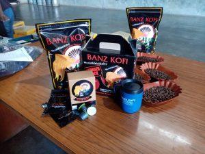 Banz Kofi range